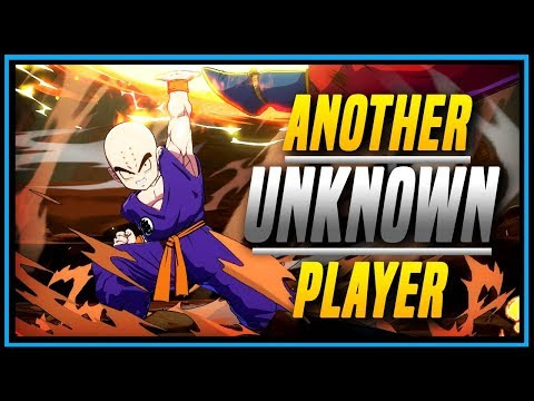 DBFZ ➤ This Unknown Krillin Player Toki Is Really Good [ DragonBall FighterZ ]