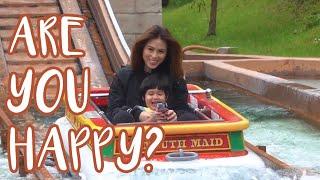 ARE YOU HAPPY? | Toni Gonzaga