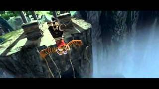 Kung Fu Panda 2 2011 Trailer Official Dublado HD.flv