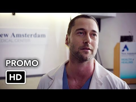 New Amsterdam NBC