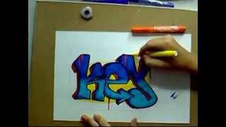 Граффити для начинающих!Graffiti for beginners! (KEY)(, 2013-09-03T13:37:57.000Z)