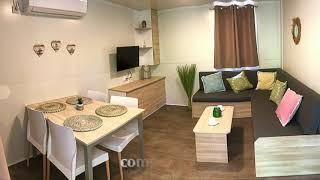 Camping Almayate Costa 2020
