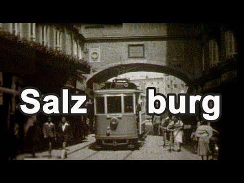 Salzburg 1939
