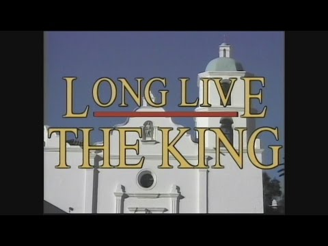 Mission San Luis Rey: Long Live the King (2000)
