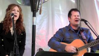 greg barnhill at 30a songwriters festival in grayton beach florida