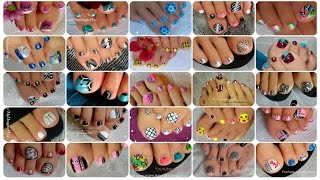 Download 25 Toenail Art Designs Compilation ♥ Mp3 and Videos
