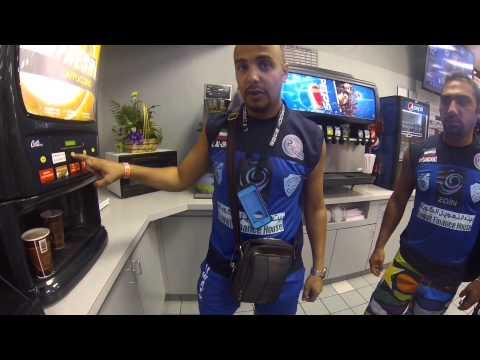 Kuwait Jet Ski Team - World Finals ijsba 2014 - Lake Havasu City - Arizona USA