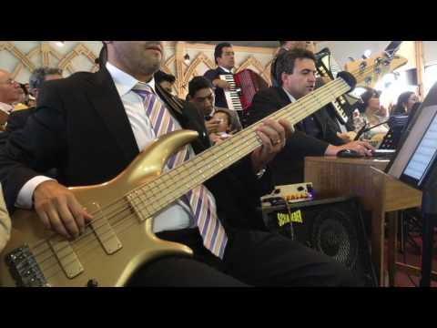 Coros Unidos - Jesus mi Salvación - Bass