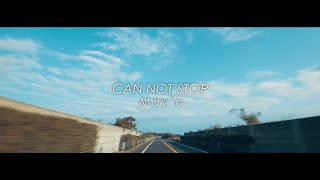 Youtube: CAN NOT STOP / May'n