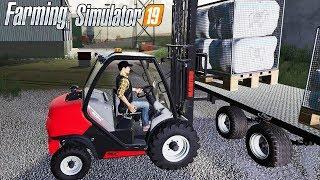 FARMING SIMULATOR 19 #102 - COMPRIAMO E USIAMO IL MULETTO - GAMEPLAY ITA