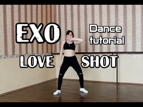 Dance tutorial EXO -\