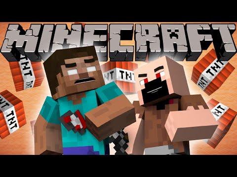 If Notch Killed Herobrine - Minecraft