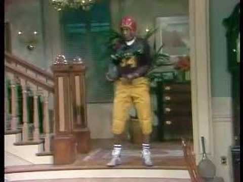 Cosby Show -Season 1 Episode 04-Is That My Boy?