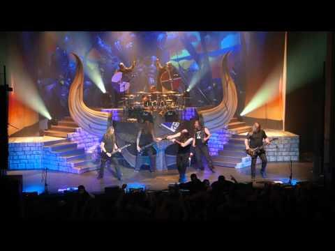 Amon Amarth - Guardians of Asgaard [Live at Metropolis]