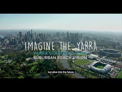 Yarra Strategic Plan – Suburban Yarra 50-year vision