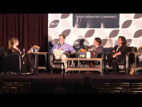 Digital Subscriptions: Monetizing Premium Content - Seattle Interactive Conference 2012