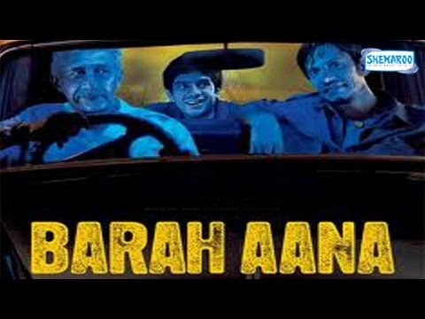Barah Aana is listed (or ranked) 4 on the list The Best Vijay Raaz Movies