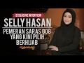 Selly Hasan - Gaptek Media Sosial?