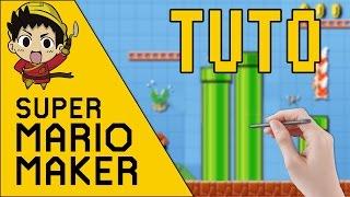 [TUTO] Comment débloquer les objets de Super Mario Maker