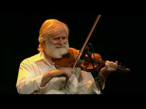"John Sheahan ""IRISH MEDLEY"" (The Dubliners)"