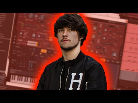 HOW TO SOUND LIKE VIRTUAL RIOT