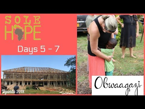 🐒 TRAVEL VLOG || JINJA, UGANDA || DAYS 5 -6 😍