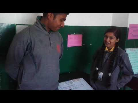 DOON BHAWANI INTERNATIONAL SCHOOL -TAGORE HOUSE SCIENCE EXHIBITION