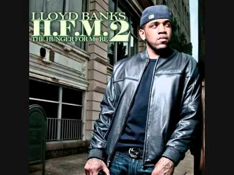 Lloyd Banks - Start It Up Ft Kanye West Swizz Beatz  Fabolous