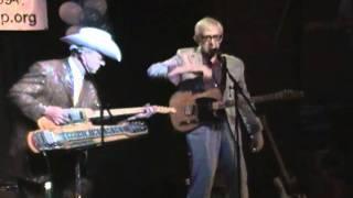 Junior Brown & Bill Kirchen (Hot Rod Lincoln) - Surfin