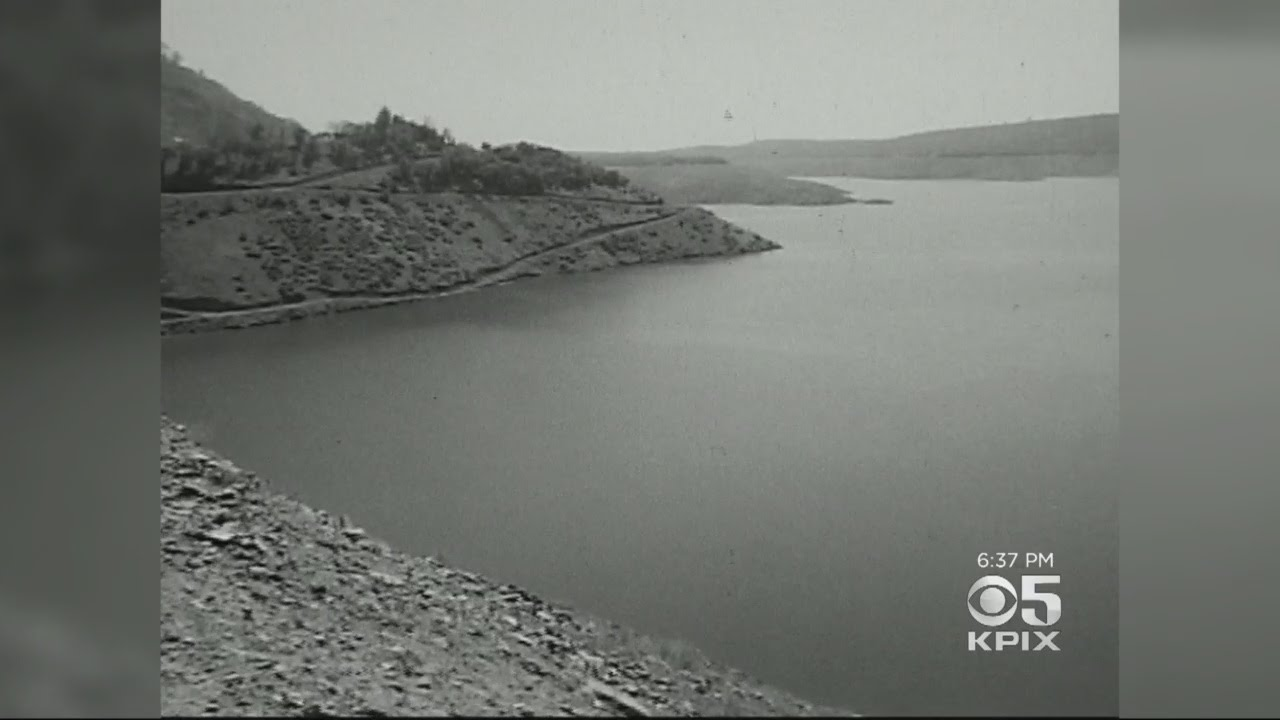 Oroville Dam Dedication 50 Years Ago Hailed Structure As Great Flood  Control Project