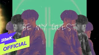 Be My Guest (feat. NONE) / MUSM Video