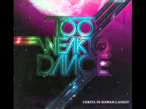 Too Weak To Dance Feat. Aska - Goresan Tinta