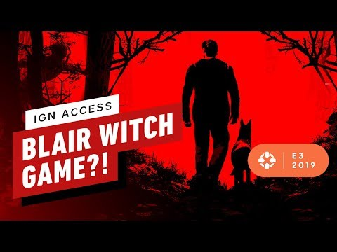 Blair Witch & Dying Light 2 - New Horror Games for Xbox!