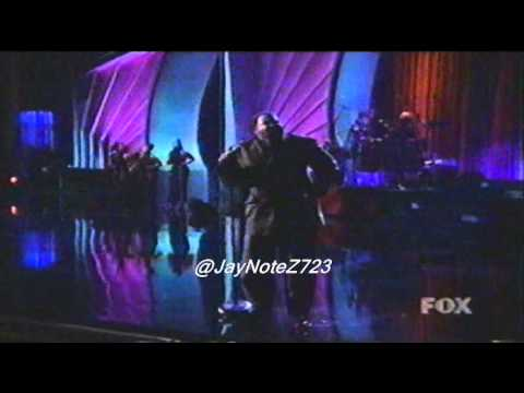 Gerald Levert - Mr Too Damn Good (2000 Essence Awards)(lyrics in description)