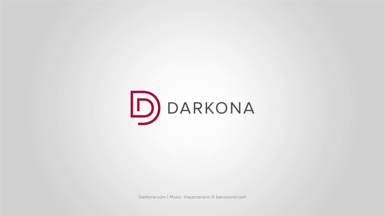 Darkona Fenêtre De Toit Stores Guide Dinstallation