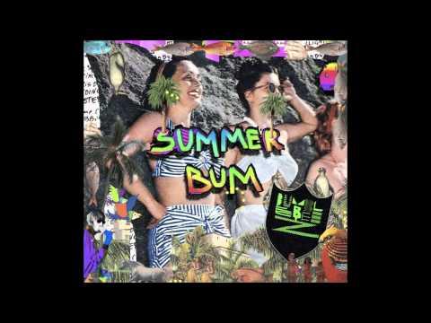 Bumblebeez - Summer Bum (Original Version)