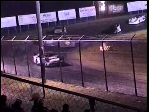 Malden Speedway 2010 Cotton Bowl Cup Late Model Feature