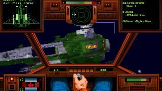 Wing Commander 1 Kilrathi Saga Edition - Mod Tolmacs