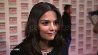 INTERVIEW - Jenna-Louise Coleman The Jameson Empire Awards