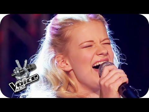 James Bay - Let It Go (Jette) | The Voice Kids 2016 | Blind Auditions | SAT.1
