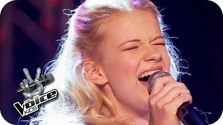 James Bay - Let It Go (Jette) | The Voice Kids 2016 | Blind Auditions | SAT.1