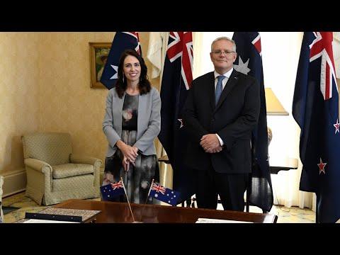 NZ Voters 'not Fooled' By Jacinda Ardern