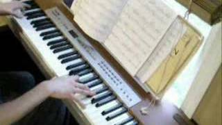 Disney - Beauty and The Beast (piano cover)