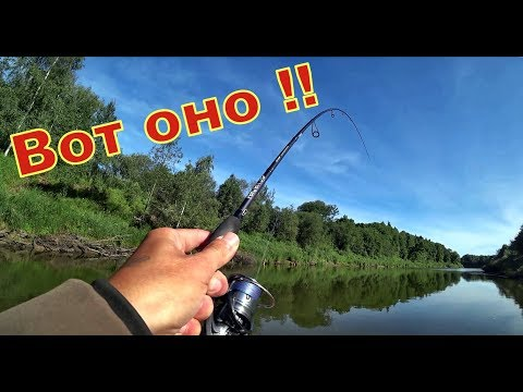 Рыбалка с лодки на джиг. Река Днепр. Смоленск