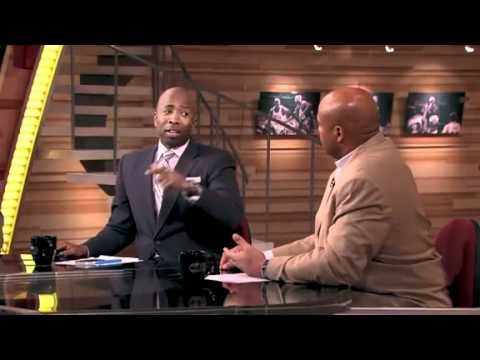 Charles Barkley says Kobe Bryant is Top 5 Greatest EVER!