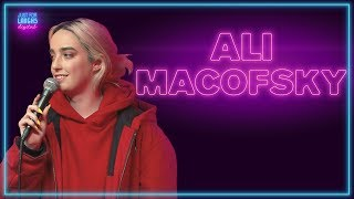 Download Ali Macofsky - Googling How to Orgasm Mp3 and Videos