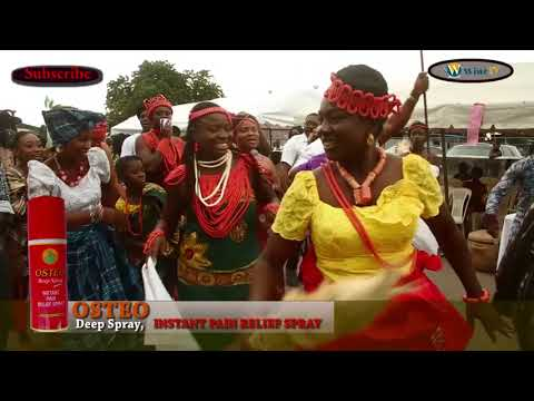 AGN LAGOS STATE CHAPTER CULTURAL DAY, WATCH NIGER DELTA DRAMA GROUP