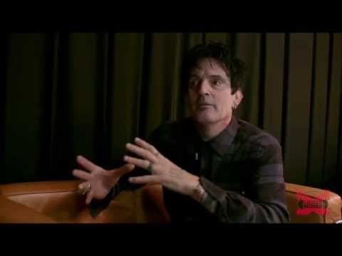Tommy Lee on Dance Music & Sons' Music Tastes