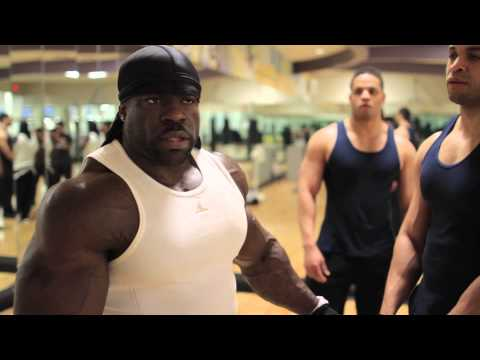 Kali Muscle - PRISON ARM TRAINING (ft. Hodgetwins) | Kali Muscle