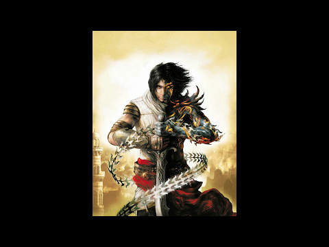 Prince Of Persia The Two Thrones - OST - I Still Love You
